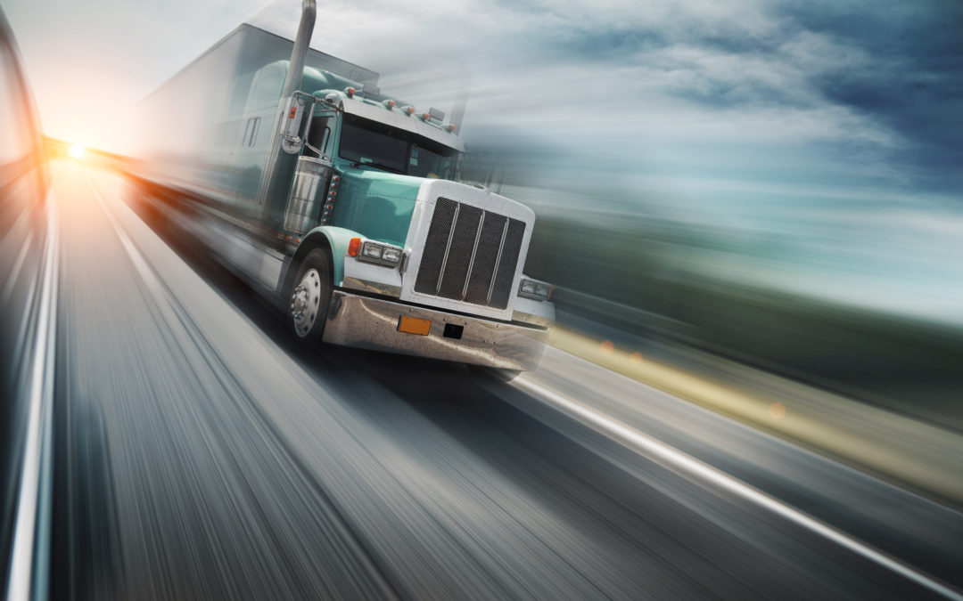 The Dangerous Results of 18-Wheelers On Texas Roads