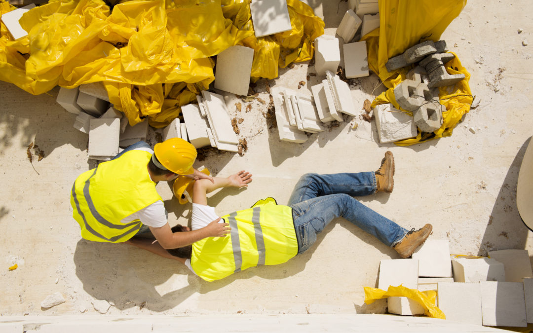 Construction Site Deaths From Falls Prompts OSHA Safety Campaign