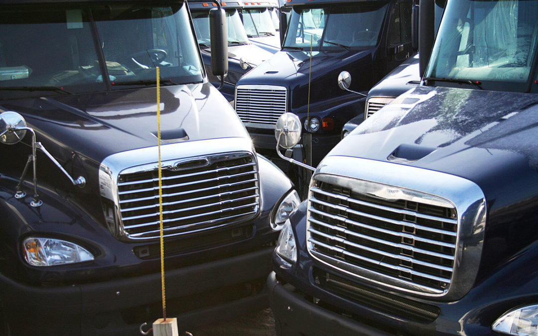 Recalls and Safety Issues for 18-Wheelers in 2017