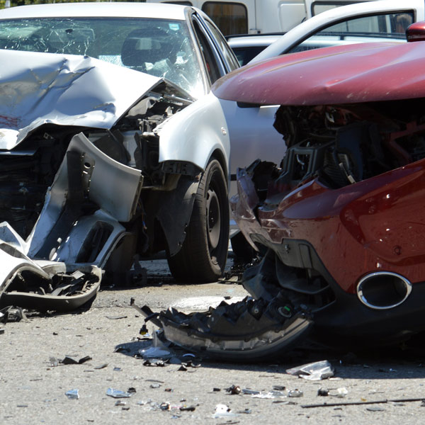 Uber & Rideshare Accident Lawyer In Houston, TX
