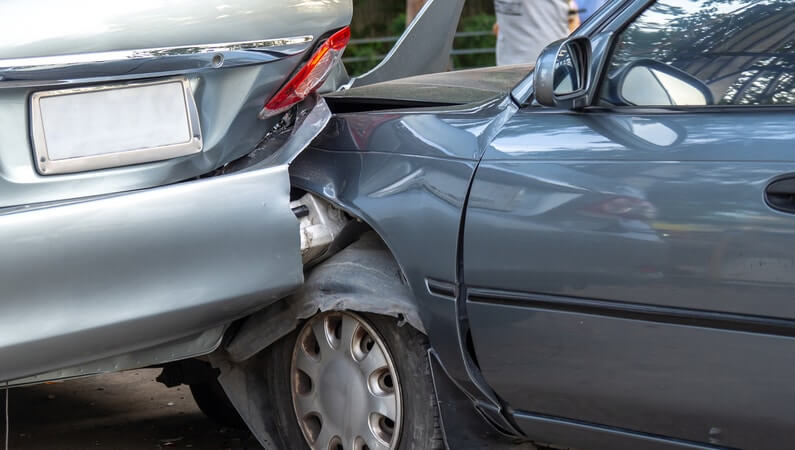 What Happens If You Get in a Car Accident Without Insurance in Texas?
