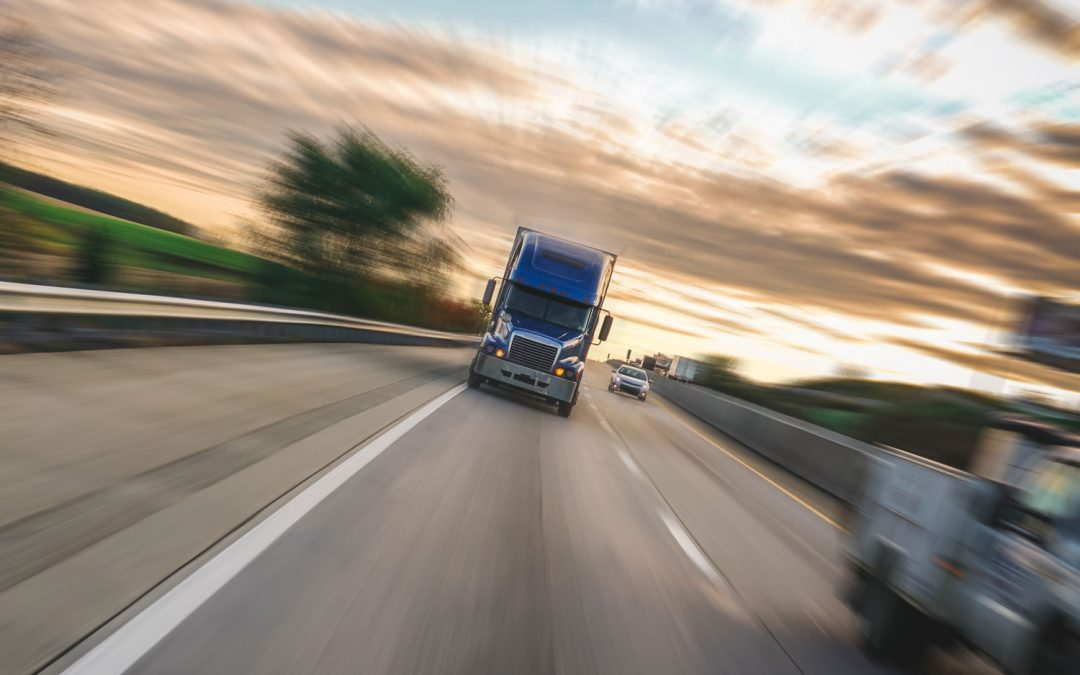 The Dangers of 18-Wheeler and Large Truck Accidents in Houston