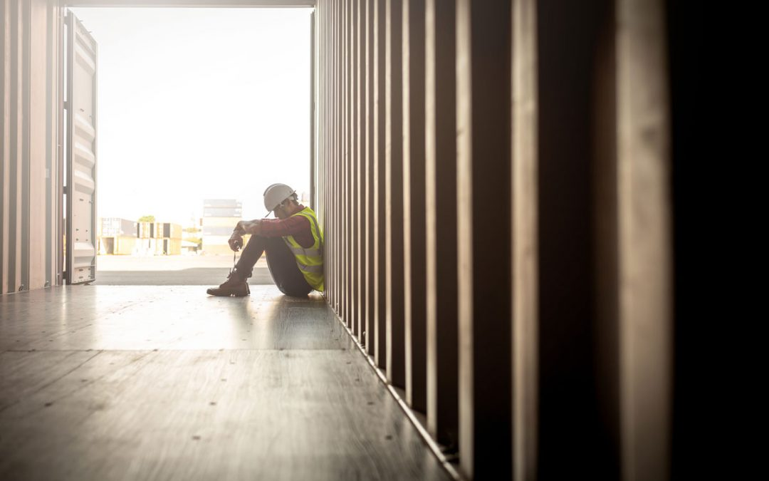 The Impact of Worker Fatigue on Workplace Injuries and Employment-Related Accidents