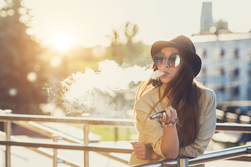 FDA Investigating Reports of Seizures From Use of E-Cigarettes