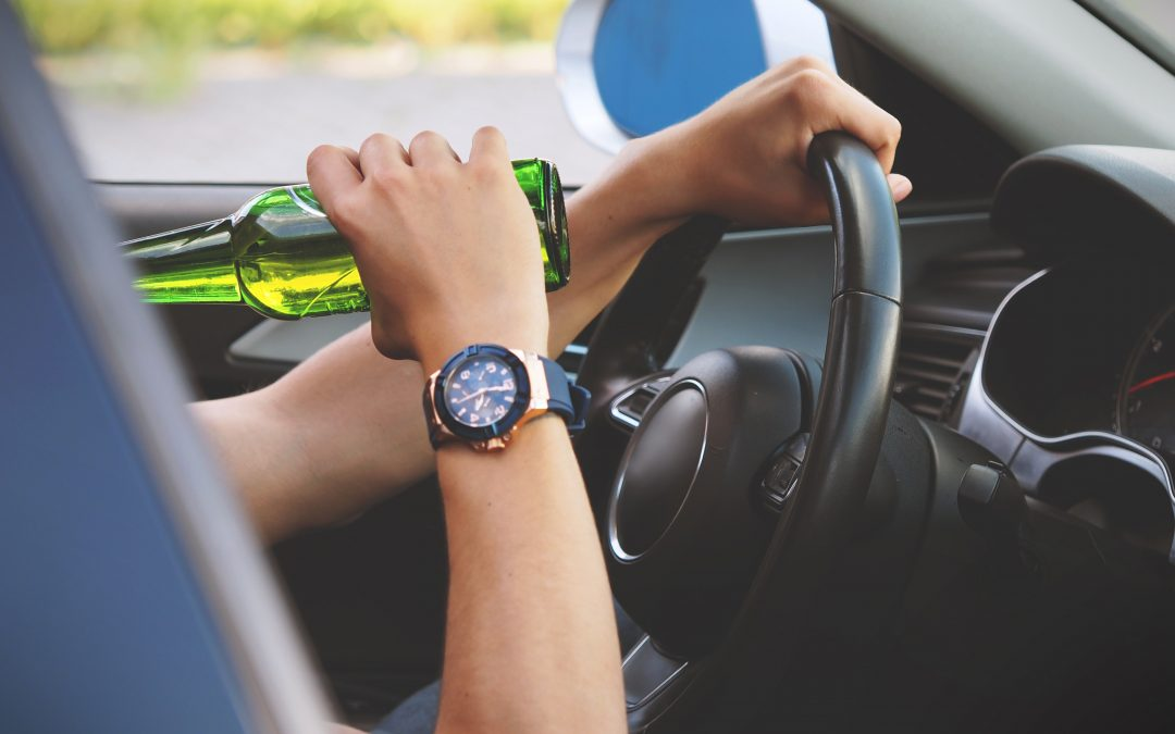 Texas Drunk Driving Statistics 2019 | The Weycer Law Firm